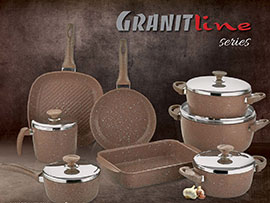 Granitline Series